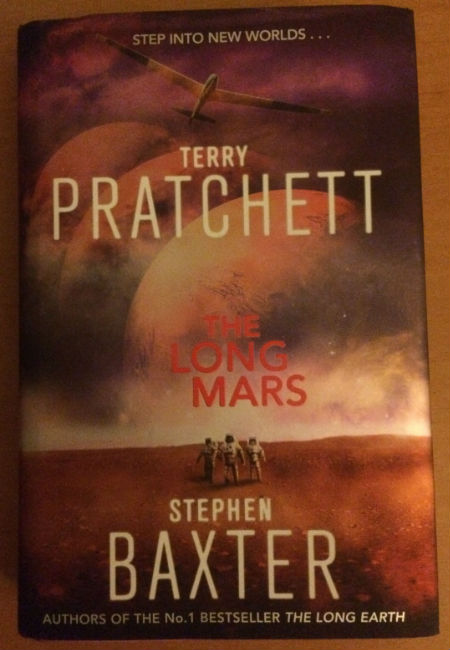 The Long Mars book review MAIN
