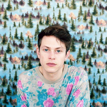 Perfume Genius (photo by Annie Collinge Photography via official Perfume Genius Facebook page)