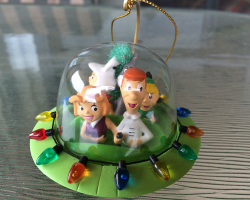 The Jetsons (from my collection)