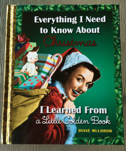 On the 9th day of Christmas I read Everything I Need to Know About Christmas I Learned From a Little