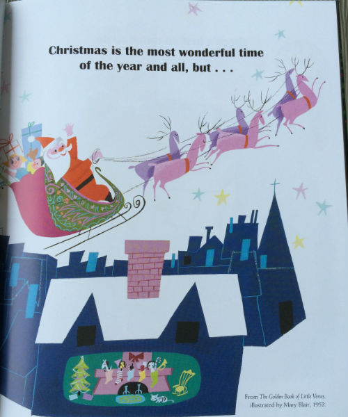 On the 9th day of Christmas I read Everything I Need to Know About Christmas I Learned From pic 2